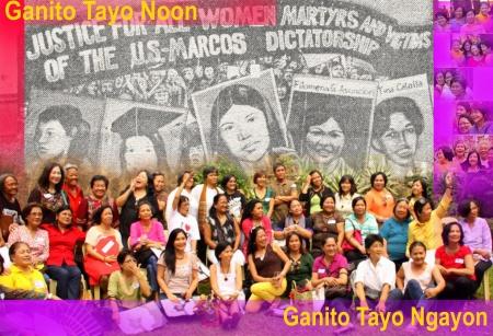 Ganito Women 2013