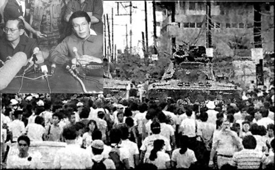 edsa revolution tagalog essay The filipino writer and martial law cultural revolution that is transforming the filipino the february or edsa or people power or yellow revolution.