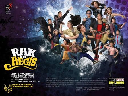 Rak of Aegis