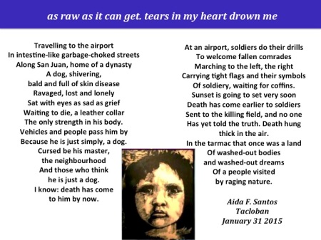 Aida Poem